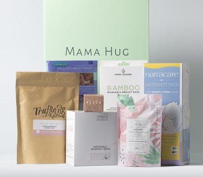 Subscription 3 Mama Hug