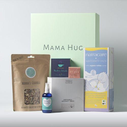 Home Mama Hug