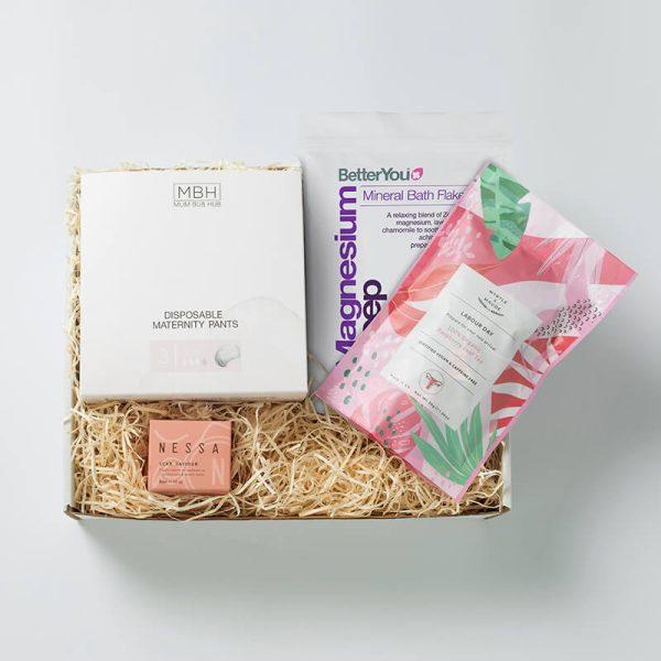 Caesar Essentials - Caesarean Gift Box Mama Hug