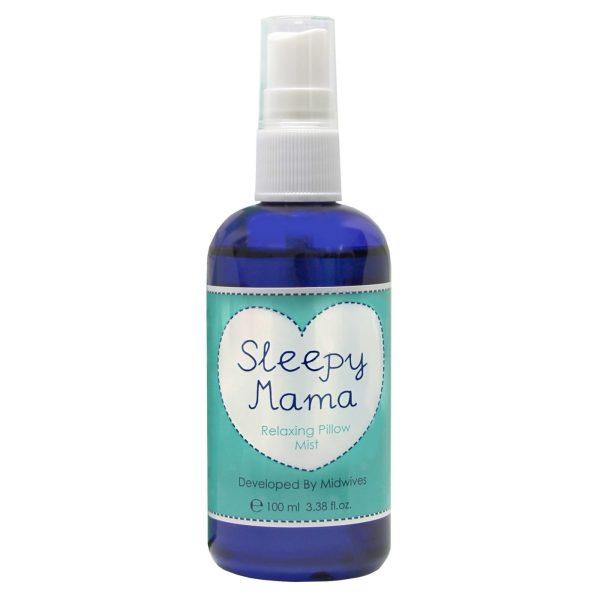 Sleep Survivor - Self Care Gift Box Mama Hug
