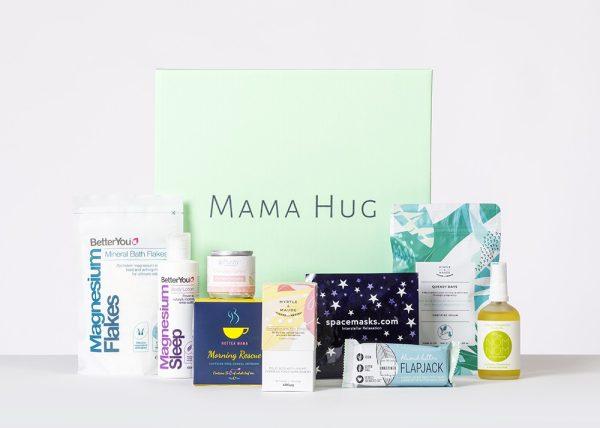 The Room To Bloom - Pregnancy Gift Hamper Mama Hug