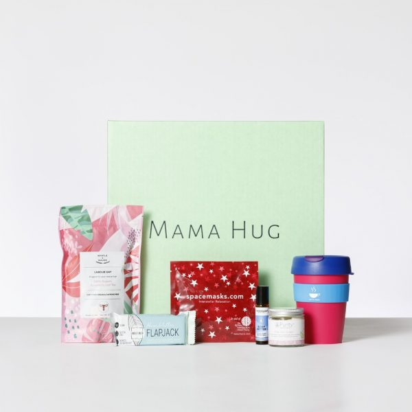 Classic Third Trimester Box Mama Hug
