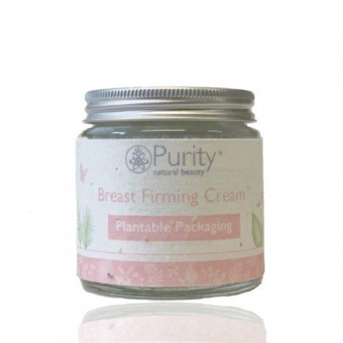 Purity Natural Beauty Breast Firming Cream Mama Hug