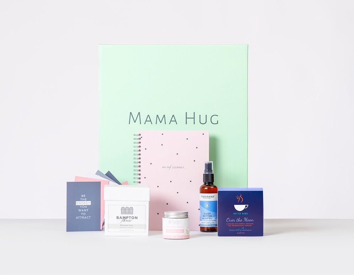 Menopause Survival Kit Mama Hug